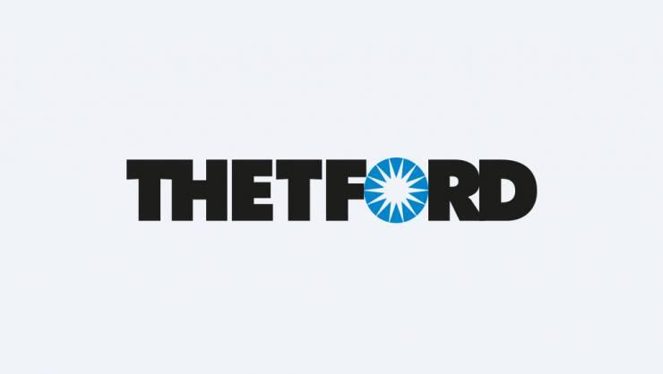 Thetford logo