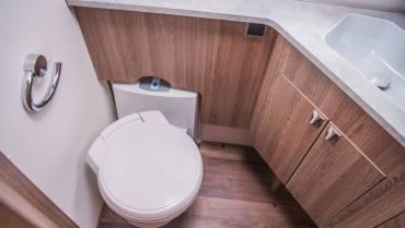 Toiletsystemen